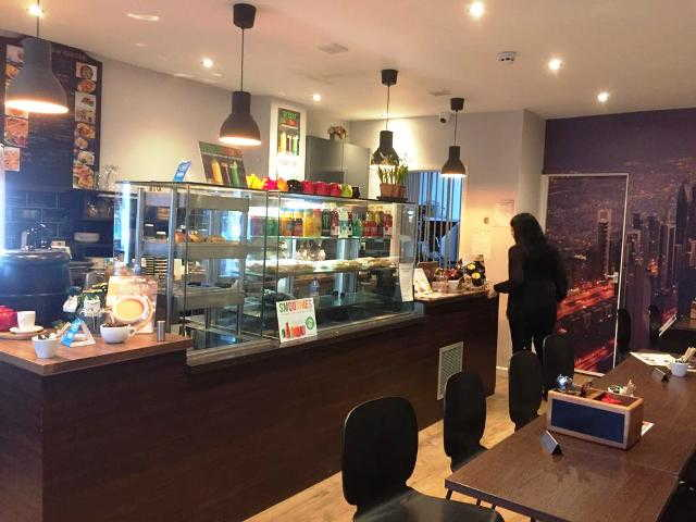 Cafe in South London For Sale