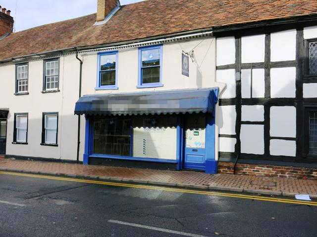 Attractive Coffee Shop in Berkshire For Sale