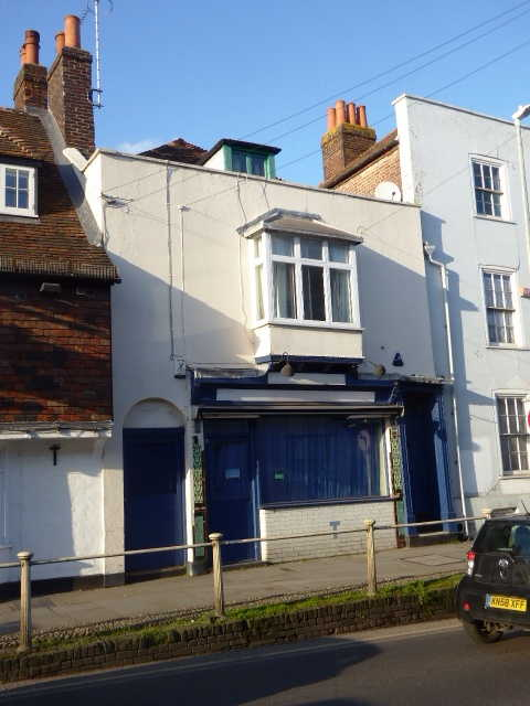 Licensed Restaurant (presently closed) in Kent For Sale