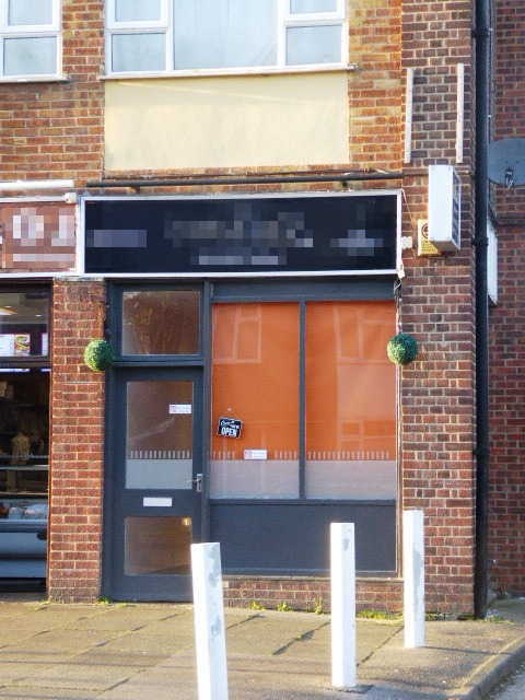 Catering Premises in Essex For Sale