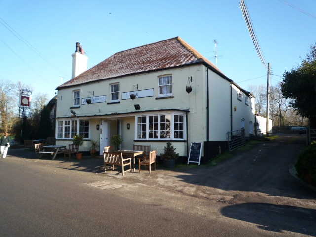 Detached Olde Worlde Freehouse and Restaurant, Wiltshire for sale