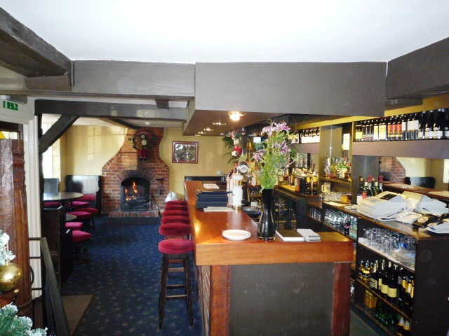 Detached Olde Worlde Freehouse and Restaurant for sale in Pewsey, Wiltshire for sale