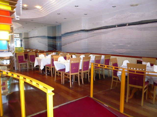 Sell a Well Established Indian Restaurant in Margate For Sale