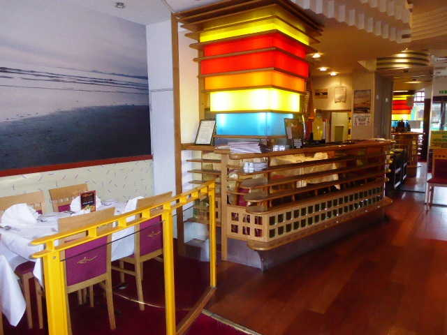 Well Established Indian Restaurant in Margate For Sale