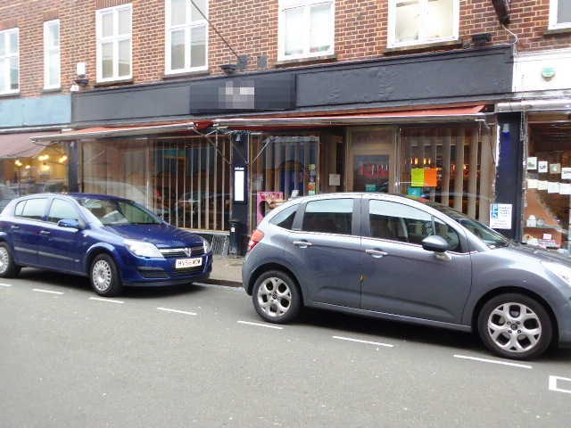 Well Fitted Indian Restaurant in Hertfordshire For Sale