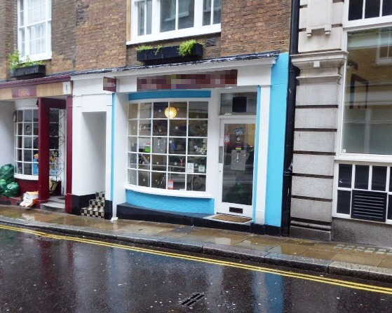 Well Fitted Sandwich Bar and Coffee Shop in Central London For Sale