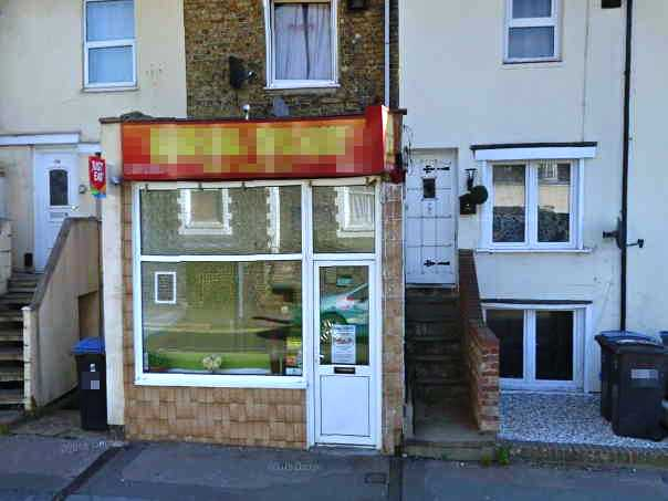 Indian & Nepalese Takeaway in Kent For Sale
