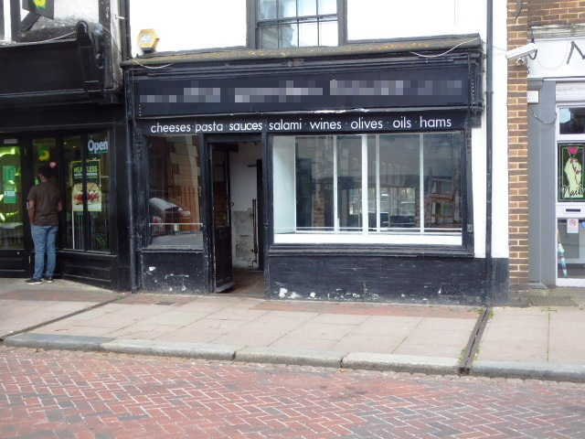 Attractive Catering Premises in Kent For Sale