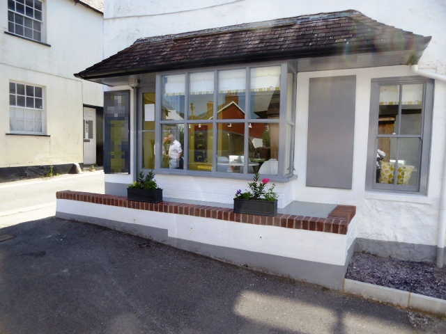 Superb Newly Fitted Coffee Shop in Dorset For Sale