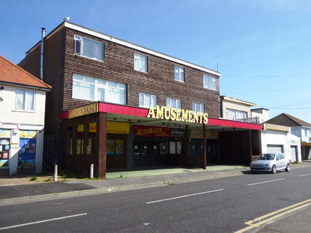 Members Club & Amusement Arcade in Essex For Sale