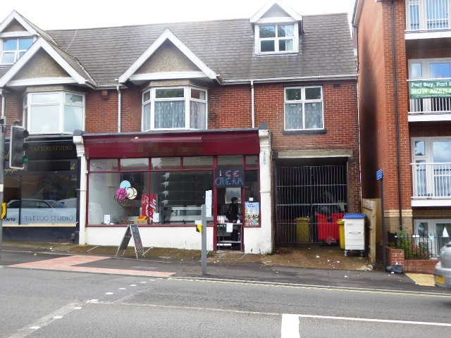 Fully Equipped Fish & Chip Shop in Hampshire For Sale