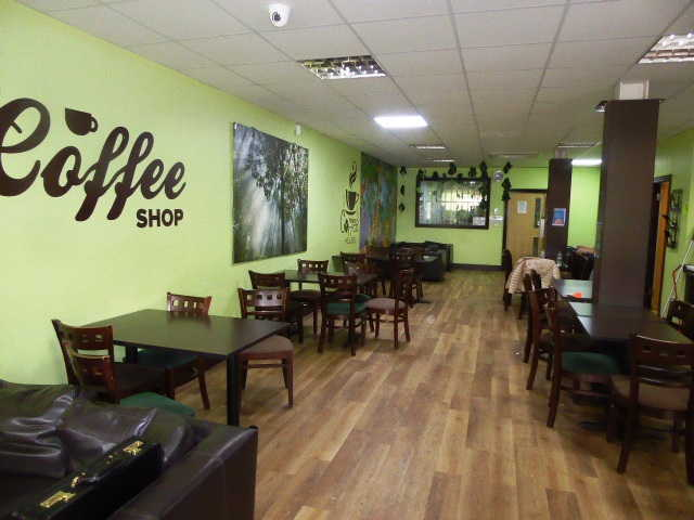Buy a Coffee Shop & Childrens Soft Play in Kent For Sale