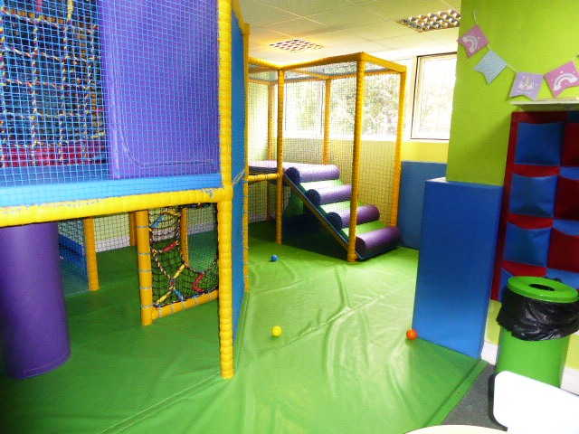 Sell a Coffee Shop & Childrens Soft Play in Kent For Sale