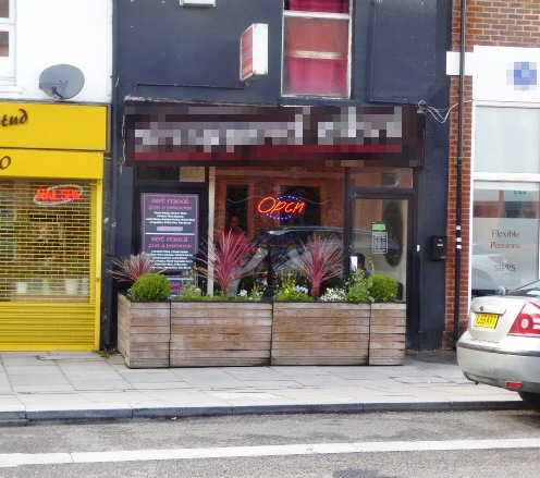 Well Established Indian Takeaway in Surrey For Sale