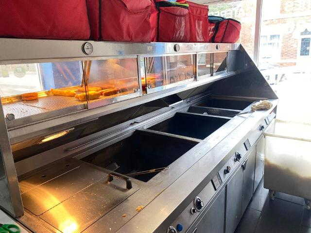 Pizza Takeaway plus adjoining Kebab Shop in Northamptonshire For Sale for Sale
