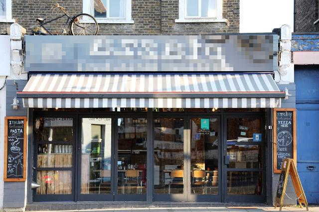 Attractive (full on) Licensed Restaurant in South London For Sale
