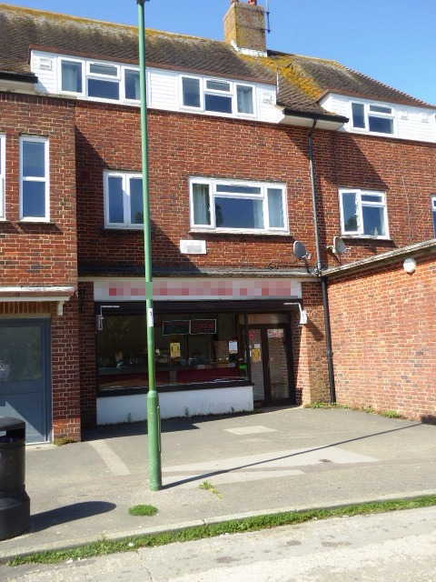 Well Established Fish & Chip Shop in West Sussex For Sale