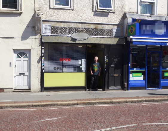 Most Attractive Licensed Restaurant, South London for sale
