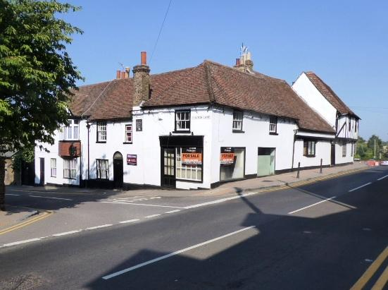 Attractive Licensed Restaurant in Kent for sale