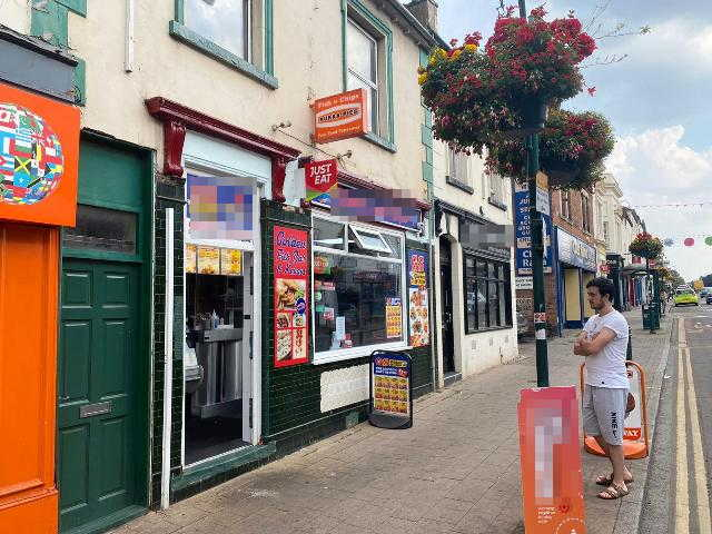 Takeaway & Off Licence in Warwickshire For Sale