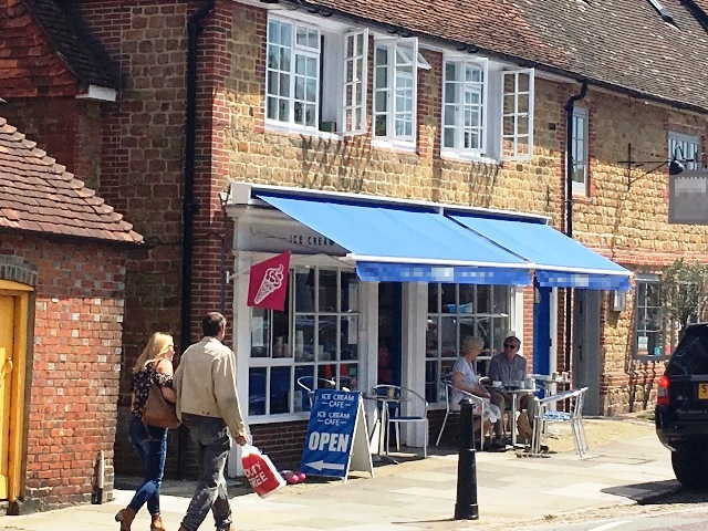 Old Established Takeaway Fish and Chip Shop Plus Restaurant, Surrey for sale