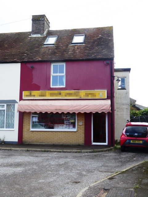 Chinese Takeaway & Chip Shop in West Sussex For Sale