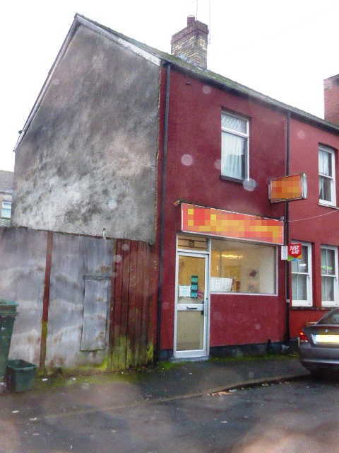 Well Established Chinese Takeaway in South Wales For Sale
