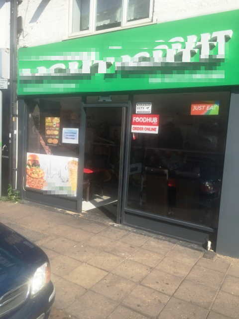 Fully Equipped Takeaway in Cambridgeshire For Sale