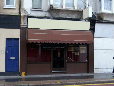 Old Established Licensed Indian Restaurant, Surrey For Sale