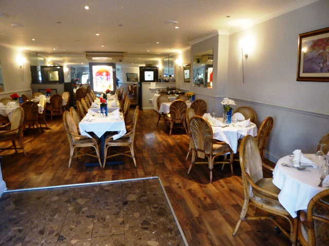 Spacious Indian Restaurant in Kent For Sale
