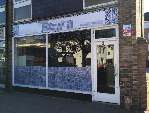 Established Kebabs Take Away, South London for sale