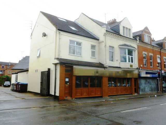 Empty Premises with A3 Use For Hot Food Takeaway, Herefordshire for sale