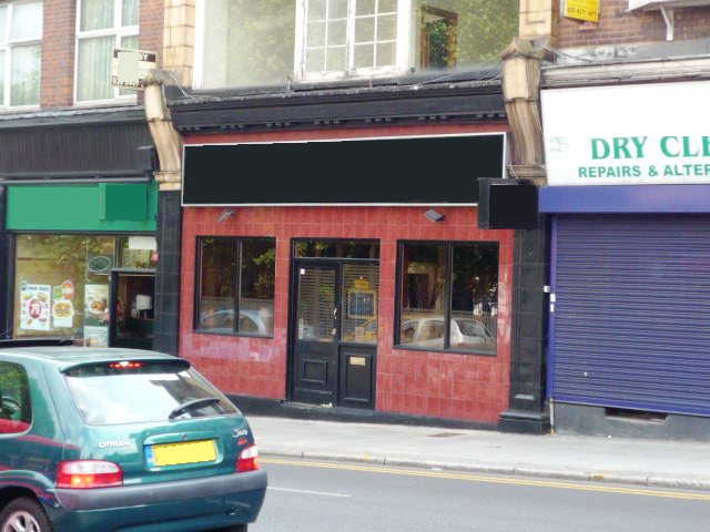 Attractive Licensed Indian Restaurant in Hertfordshire for sale
