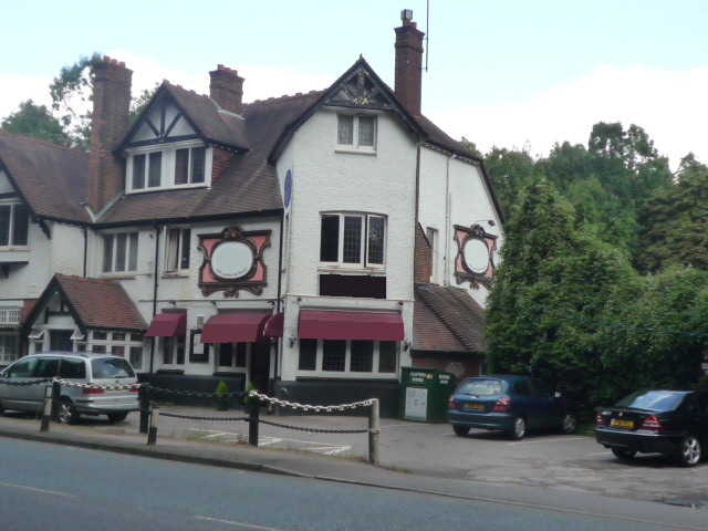 Attractive Semi-detached Licensed Restaurant, Surrey for sale