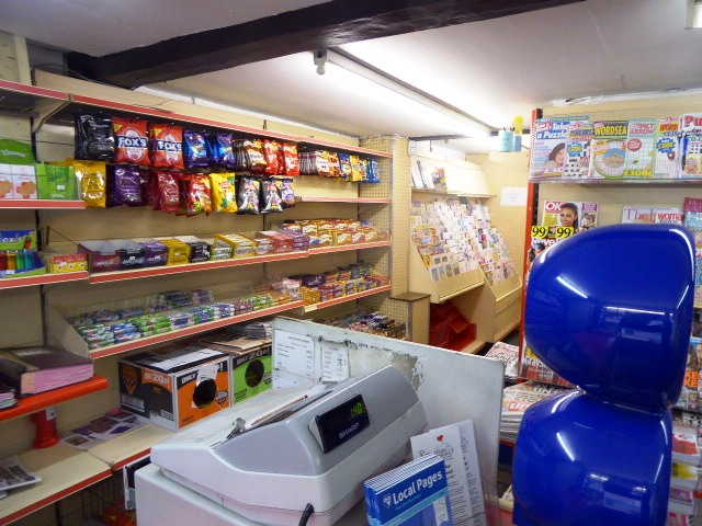 Newsagent in Tewkesbury For Sale for Sale