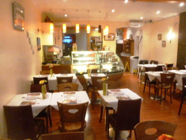 Portuguese Restaurant in Tonbridge For Sale