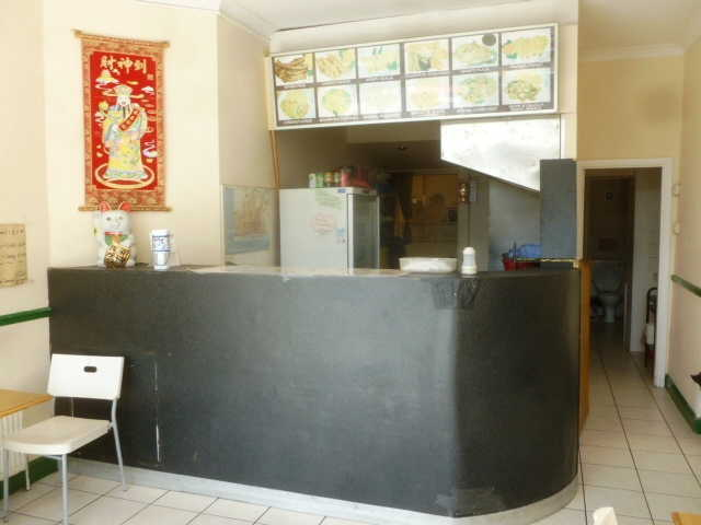 Chinese Takeaway in Brighton For Sale