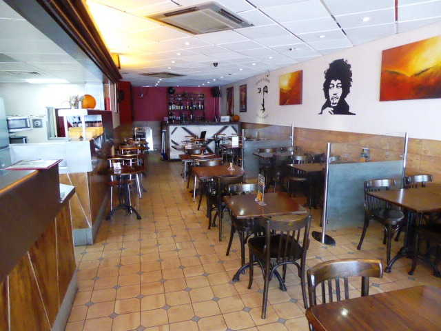 American Restaurant in Surrey For Sale