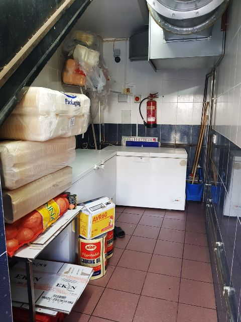Kebab Shop and Chicken Shop in Wickford For Sale for Sale